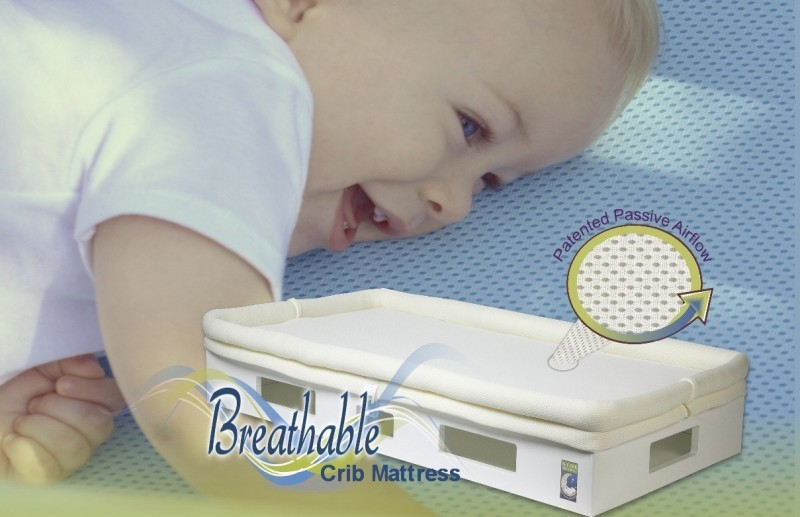 safe sleep mattress
